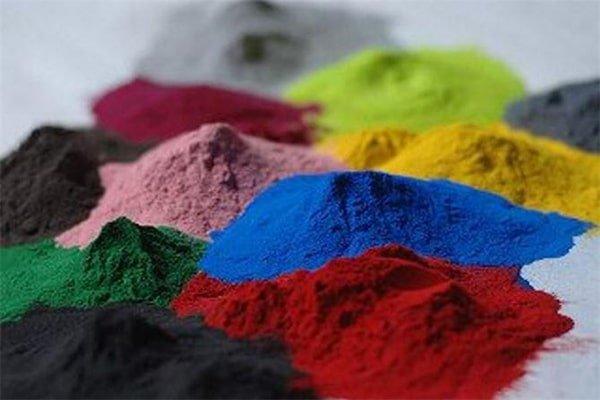 اجزا اصلی و اولیه رنگ ها و پوشش های پودری